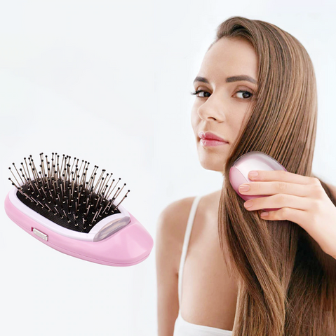 Image of FrizzGone™ Ionic Hair Brush