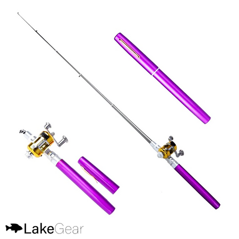 LakeGear Fishing Pole