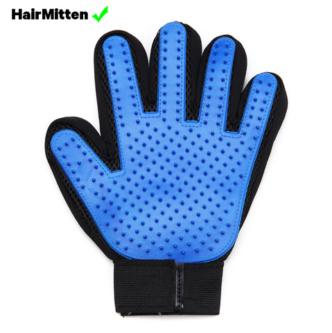 HairMitten™ Pet Grooming Golve