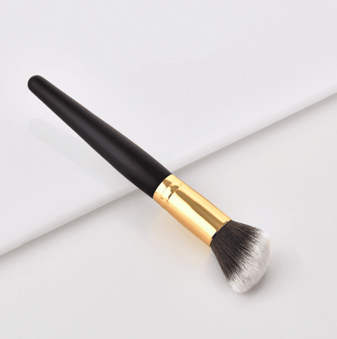 Image of Cosmetic Makeup Brushes