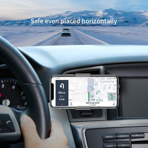 Image of Automatic Wireless Car Charger