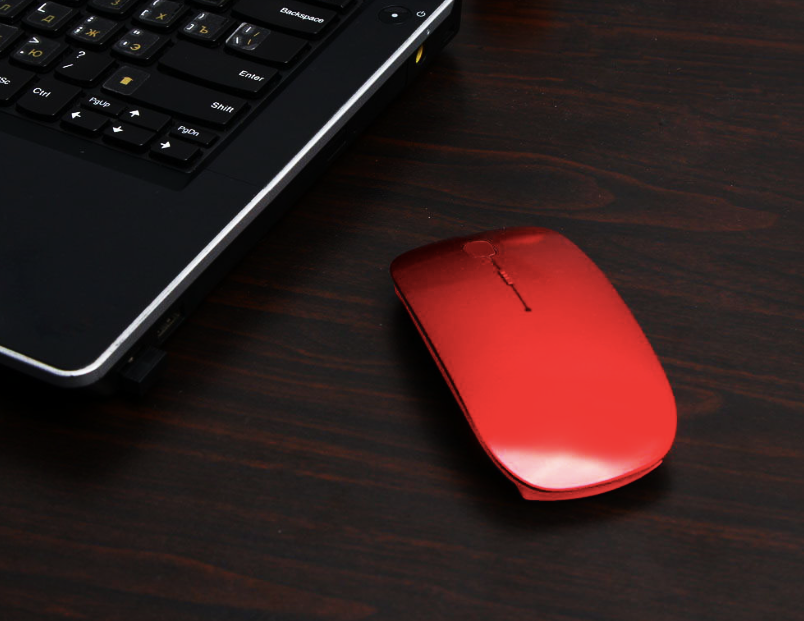 Z200 Wireless Optical Mouse