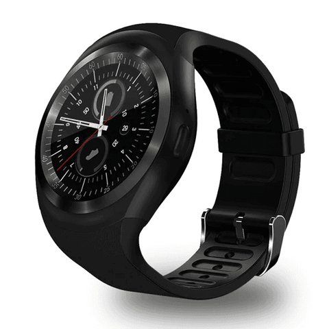 DUELLO Z9 Smartwatch & Activity Tracker
