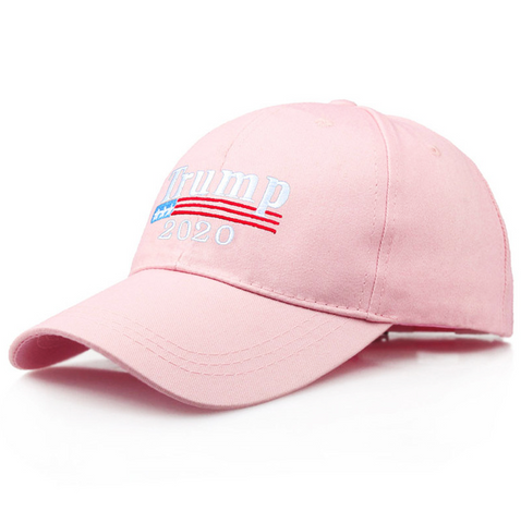 Image of Trump 2020 Hat