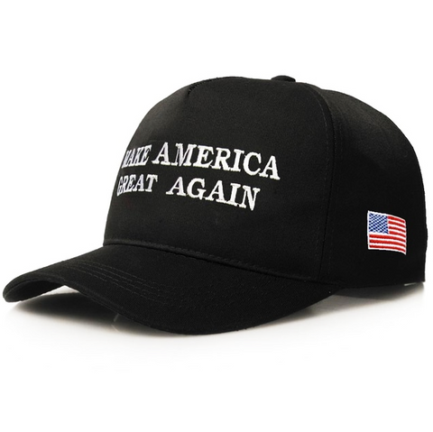 Image of MAGA Hat