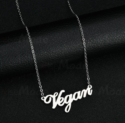 Image of Vegan Necklace