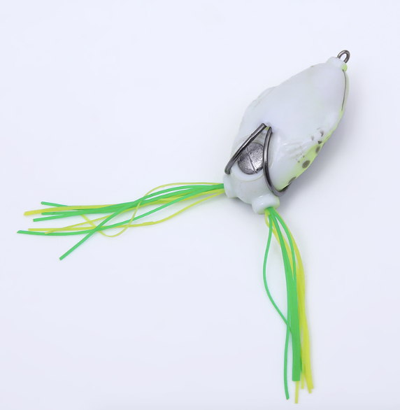 LakeGear Frog Style Lure
