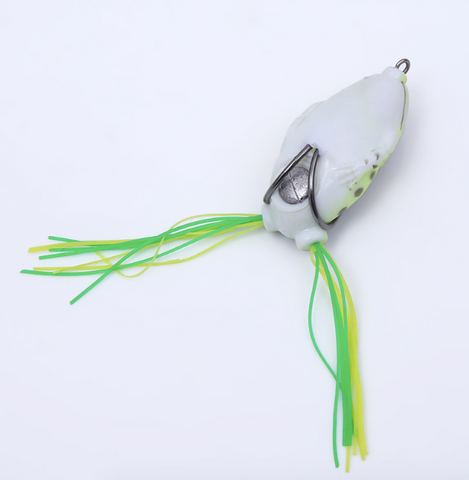 Image of LakeGear Frog Style Lure