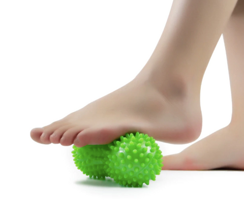 Image of Foot Roller Massager