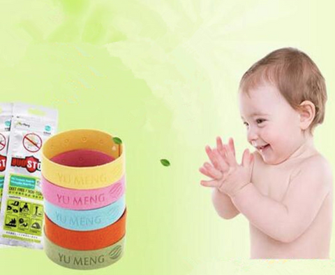 Image of Insect Repellent Bracelet