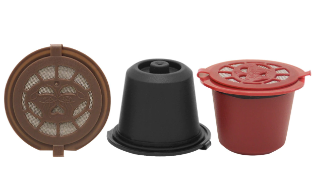 Reusable Coffee Pods