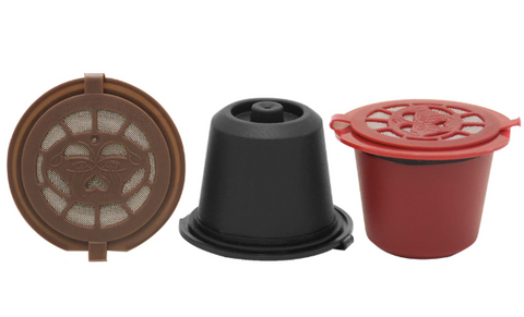 Image of Reusable Coffee Pods