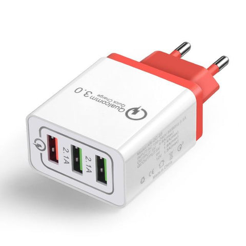Image of Ultra Quick Charge Power Adapter