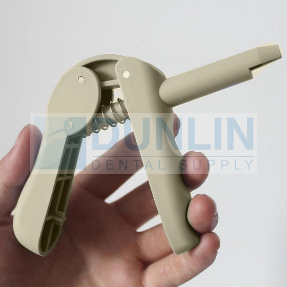 Mark3 Composite Dispensing Gun w Metal Tip for Unidose Compulse (Fits Most Brands)