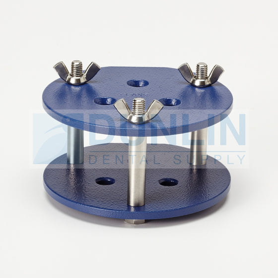 Lang Dental ReFlex Reline Jig ( Three Post Jig ) 4800RJ