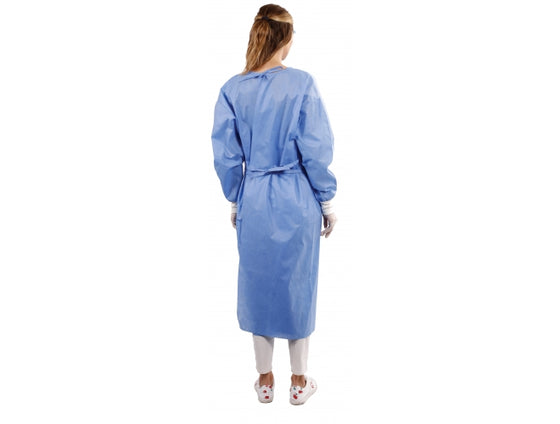 Surgical Isolation Gown Universal Size