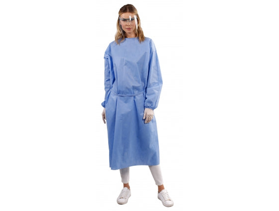 Surgical Isolation Gown