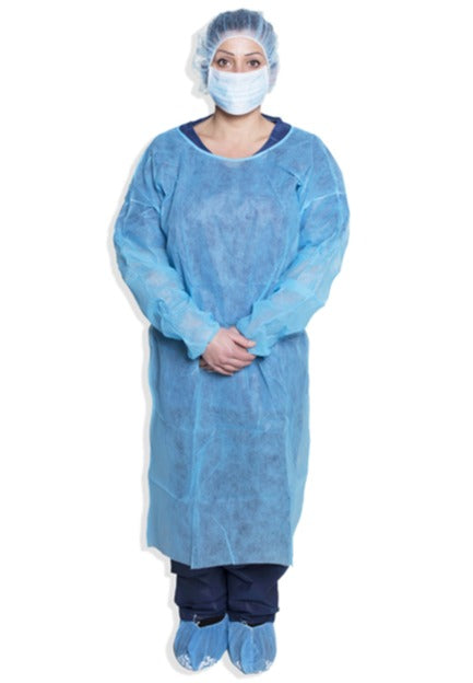 Isolation Gown Universal Size