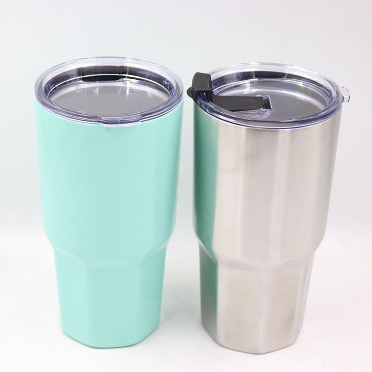 fa9c138eaec 30oz stainless steel double wall vacuum insulated tumbler – DH-STAR