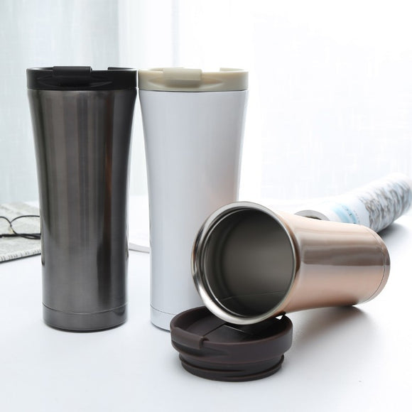 Travel Mug Thermos Flask Dh Star