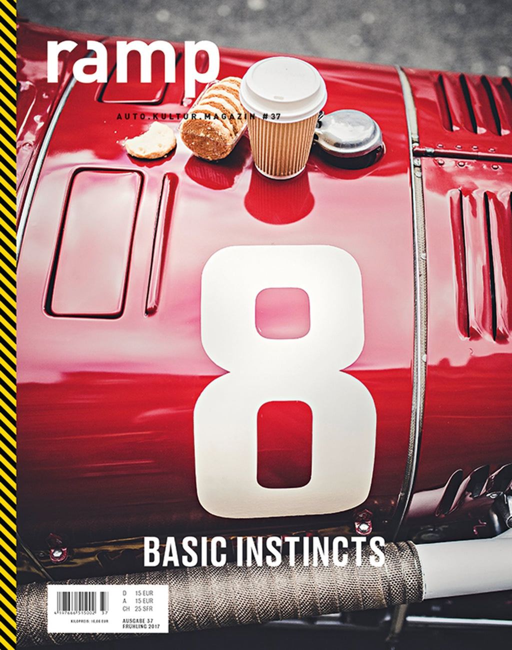 ramp #37 – Basic Instincts - ramp.space