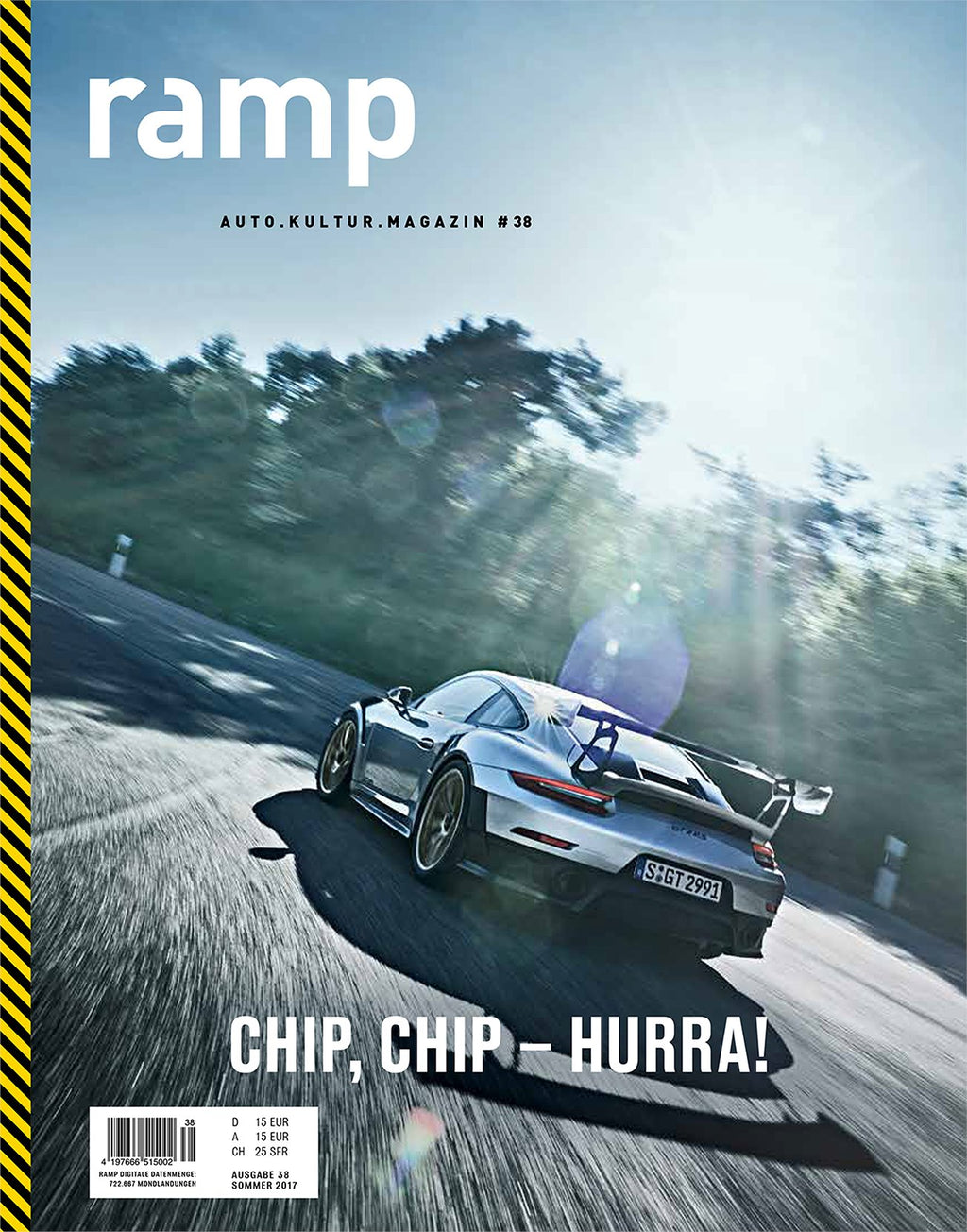ramp #38 – Chip, Chip – Hurra! - ramp.space