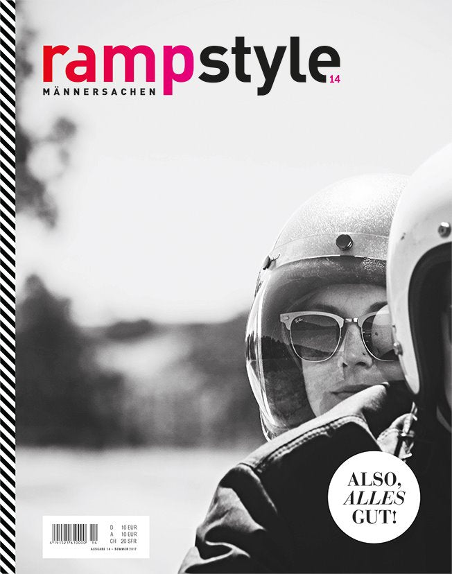 rampstyle #14 – Also, alles gut! - ramp.space