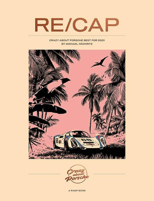 RE/CAP – Cover Porsche 908