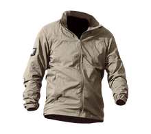 Load image into Gallery viewer, Tactical Jacket IX7 Khaki