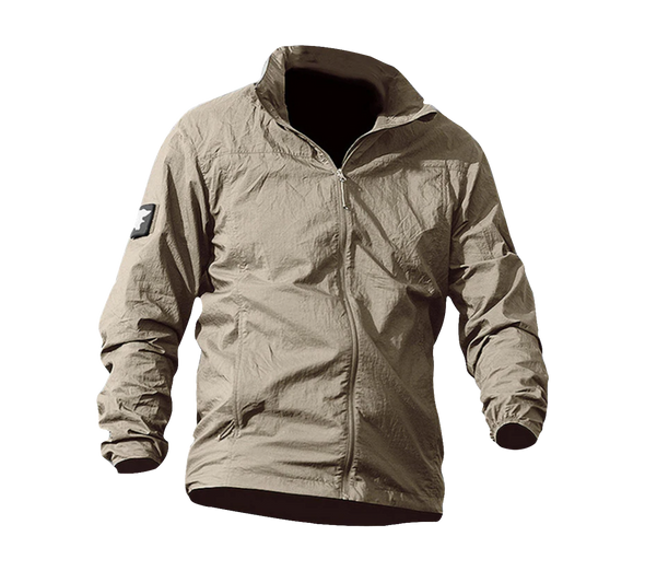 Tactical Jacket IX7 Khaki