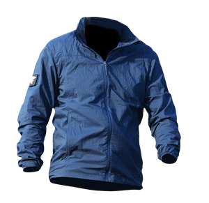 Tactical Jacket IX7 Blue