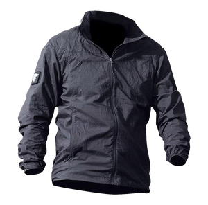 Tactical Jacket IX7 Grey
