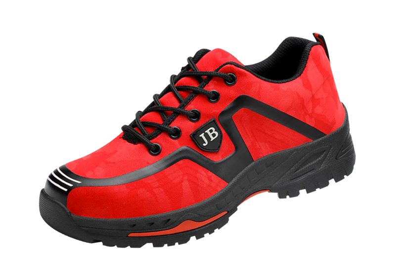 Tactical Shoes JB9 Indestructible Red