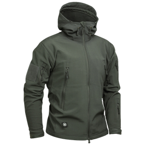 Tactical Jacket L9 Green