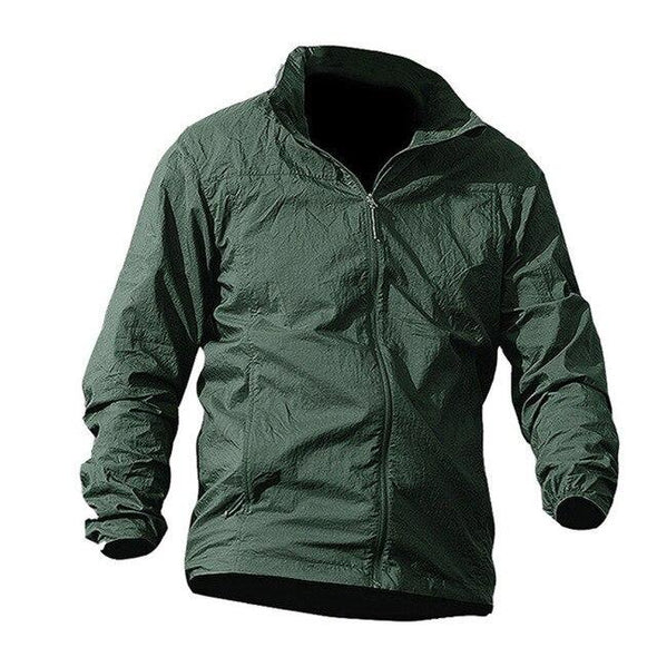 TACTICAL Jacket Light X Army Green