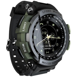 Tactical Smart Watch V7 T-shock Army Green
