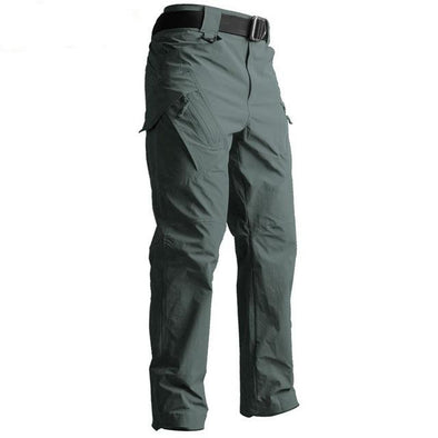 IX9 Tactical Pants Army Green