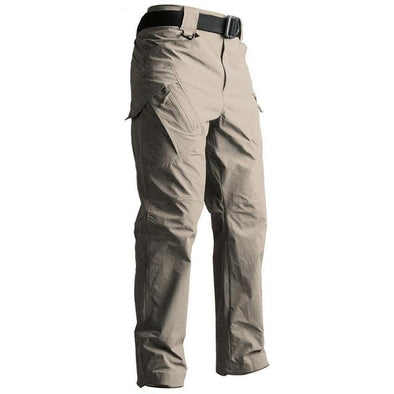 IX9 Tactical Pants Khaki