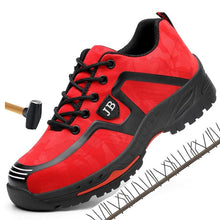 Load image into Gallery viewer, Tactical Shoes JB9 Indestructible Red