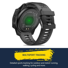 Load image into Gallery viewer, Tactical Smart Watch V5 Black