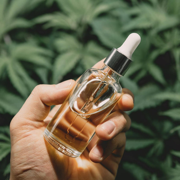 Is CBD Oil Addictive? Everything You Need to Know