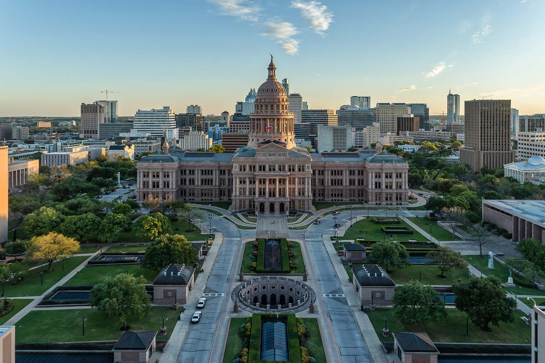 What to know about the legalization of CBD products in Texas