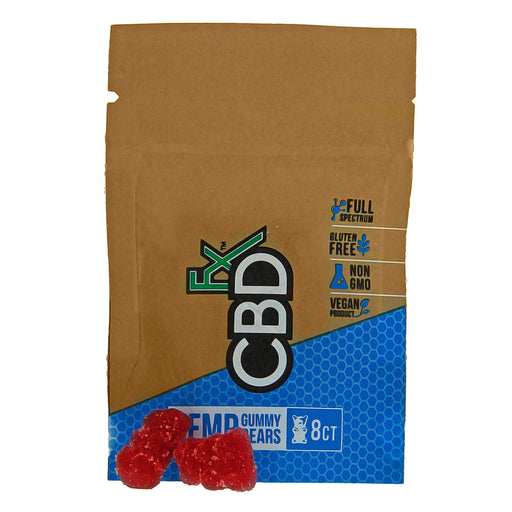 CBD Gummies by CBDfx