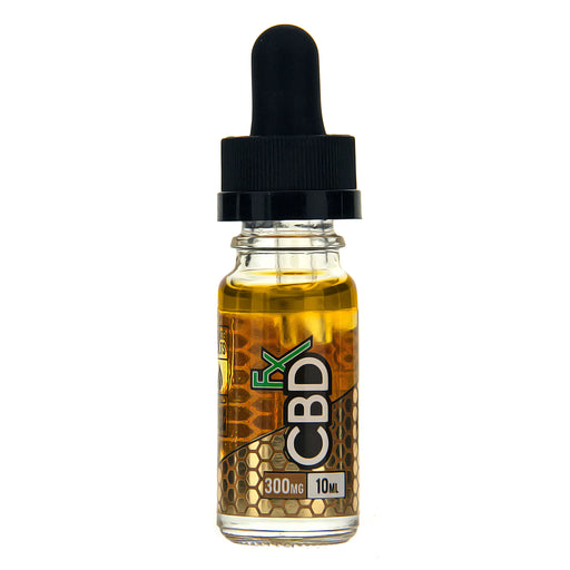 CBD Oil Vape Additive 300mg by CBDfx