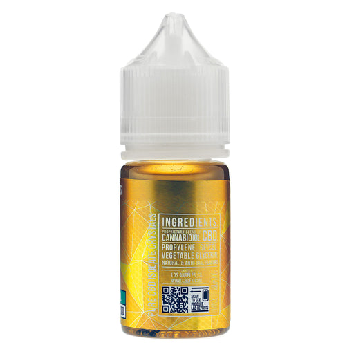 Fruity Cereal CBD Vape Juice by CBDfx