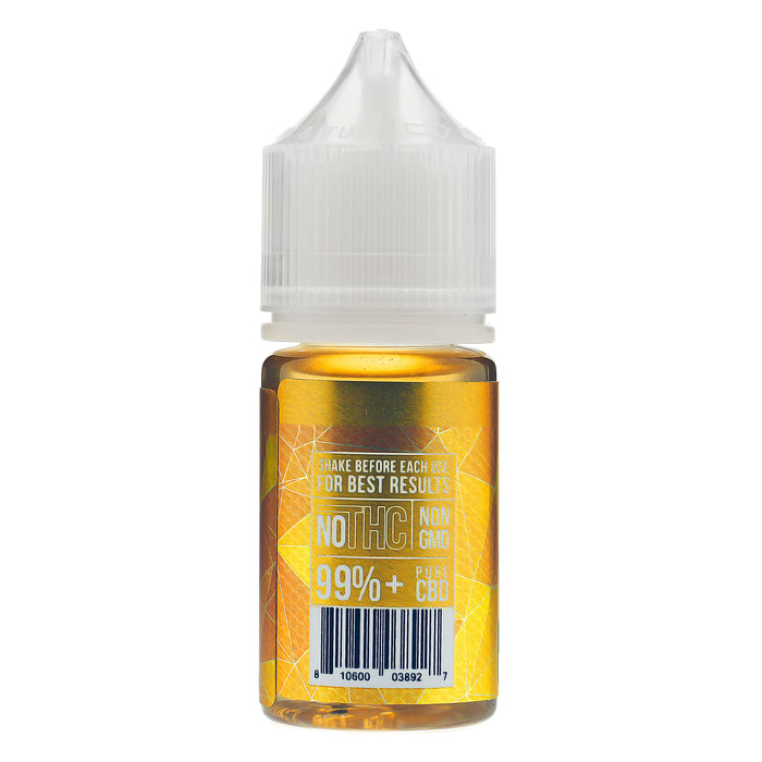 CBDfx Fruity Cereal CBD Vape Juice
