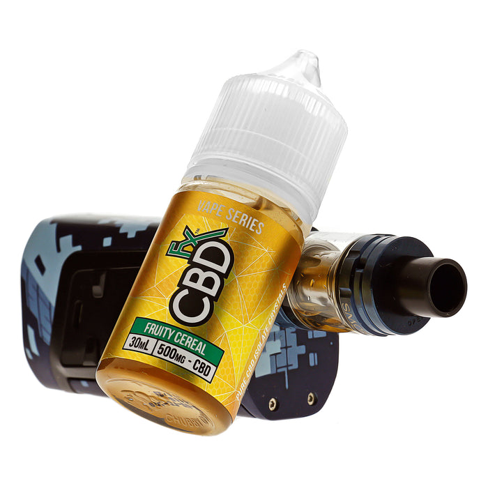 CBD Vape Juice Description One