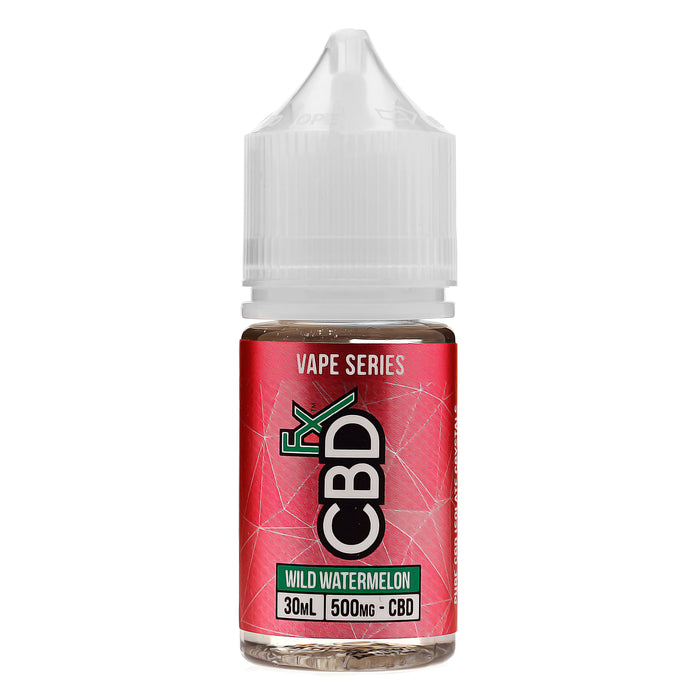 Wild Watermelon CBD Vape Juice by CBDfx