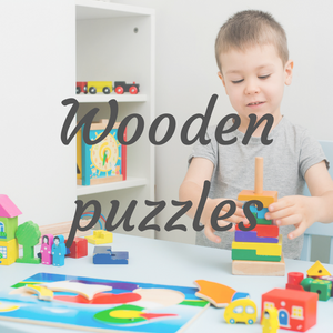 WHY PUZZLES ARE SO IMPORTANT FOR KIDS ?