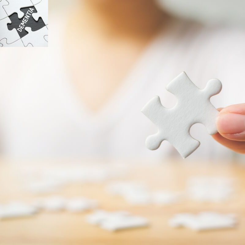 The surprising benefits of Puzzle Solving for Adults